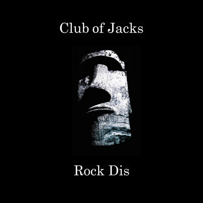 CLUB OF JACKS - Rock Dis