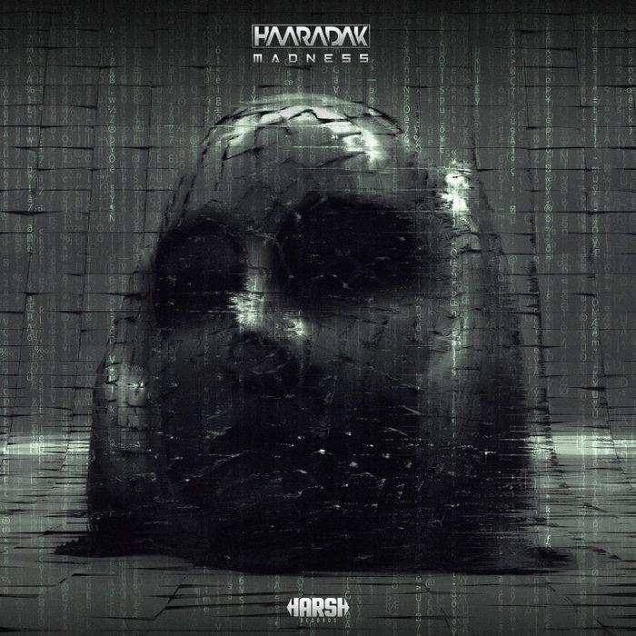 HAARADAK - Madness