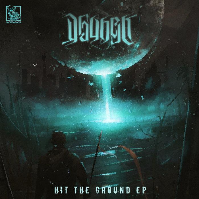 OGONEK - Hit The Ground EP