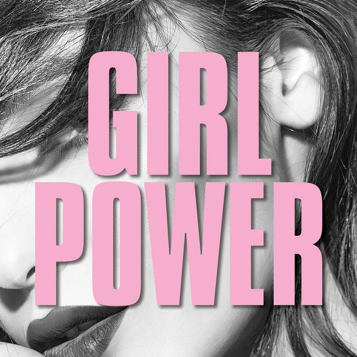 VARIOUS - Girl Power