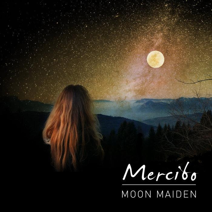 MERCIBO - Moon Maiden