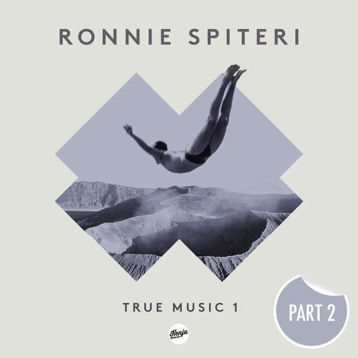 RONNIE SPITERI - True Music: Part 2