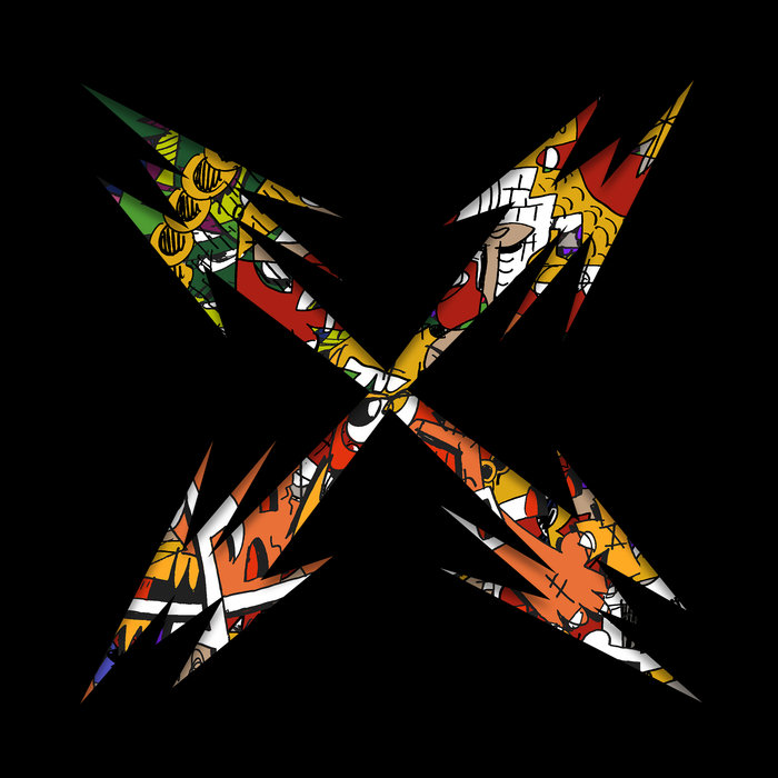 VARIOUS - Brainfeeder X