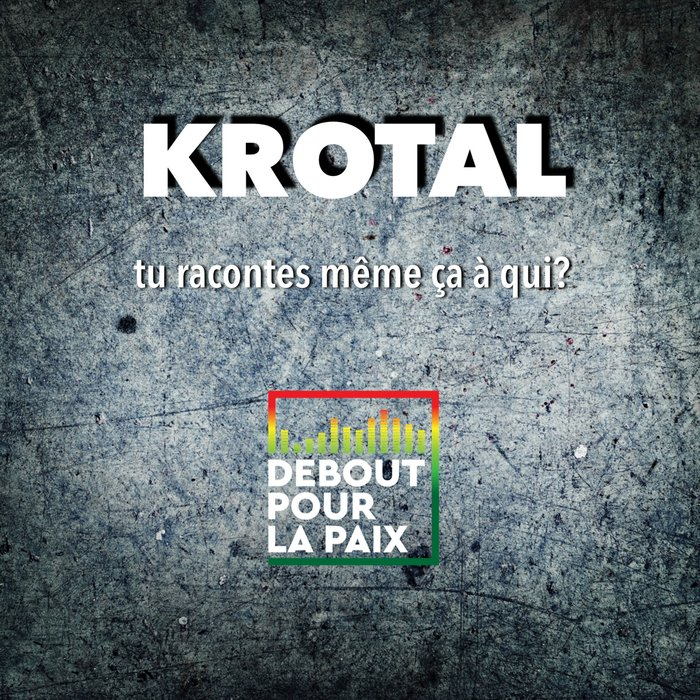 KROTAL MP3 TÉLÉCHARGER