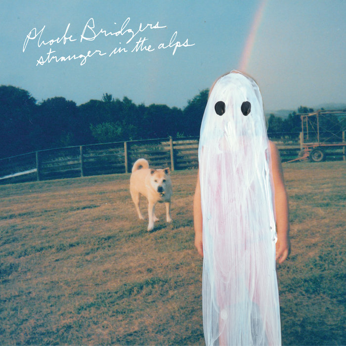 PHOEBE BRIDGERS - Stranger In The Alps (Deluxe Edition)