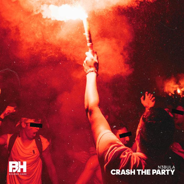 N3BULA - Crash The Party