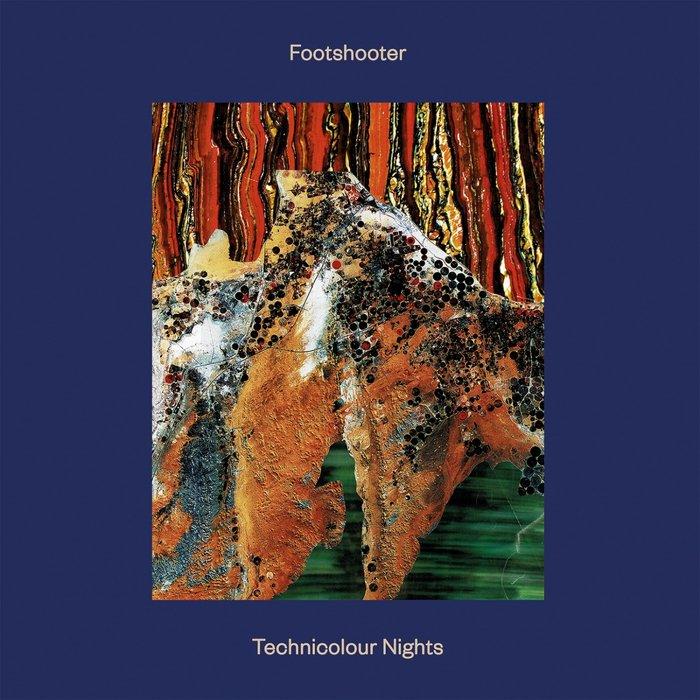 FOOTSHOOTER - Technicolour Nights