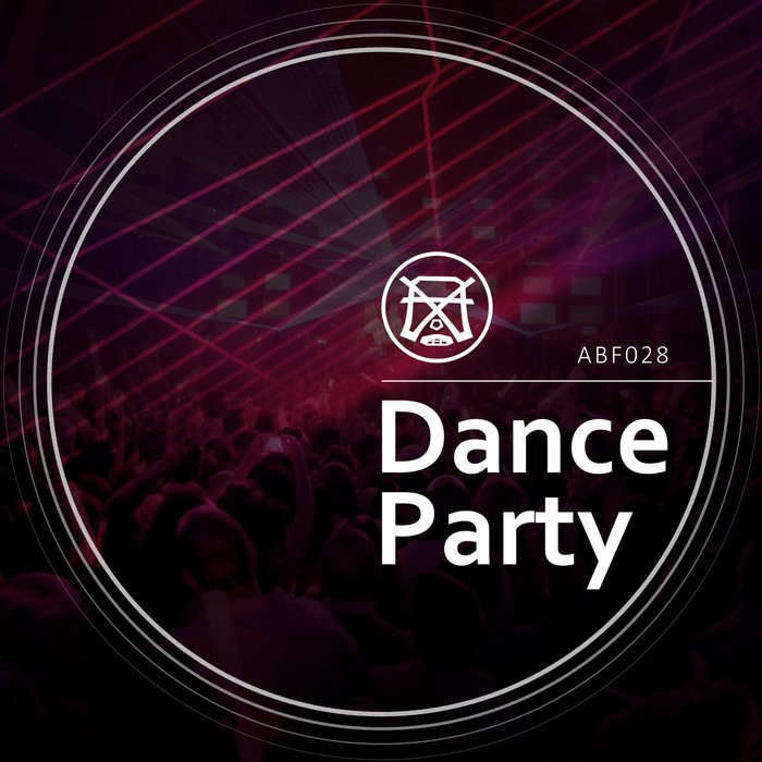 VARIOUS - Dance Party