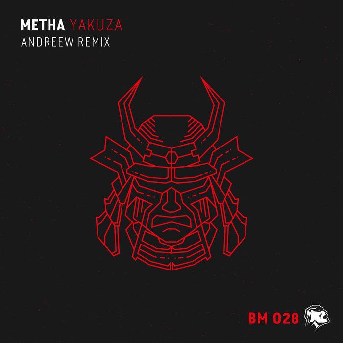 METHA - Yakuza