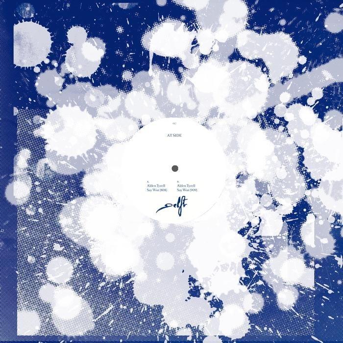 Alden Tyrell/LA-4A - Split EP