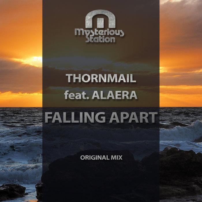 THORNMAIL feat ALAERA - Falling Apart
