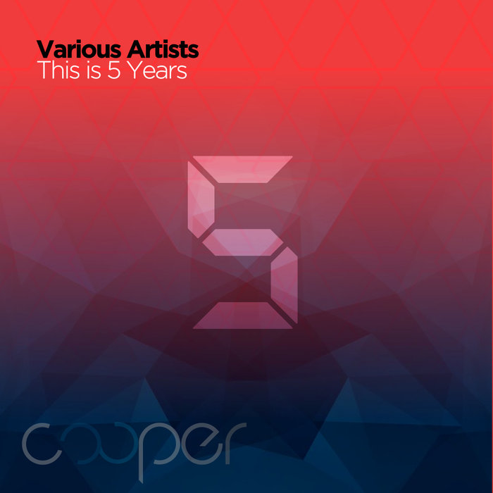 VARIOUS - This Is 5 Years