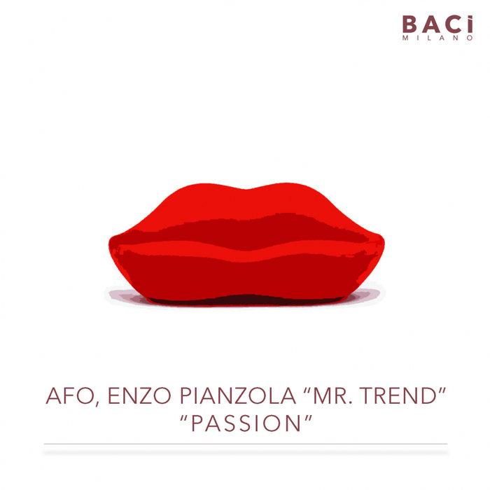 AFO/ENZO PIANZOLA MR TREND - Passion