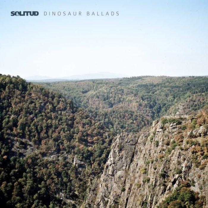 SOLITUD - Dinosaur Ballads