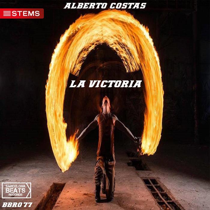 ALBERTO COSTAS - La Victoria