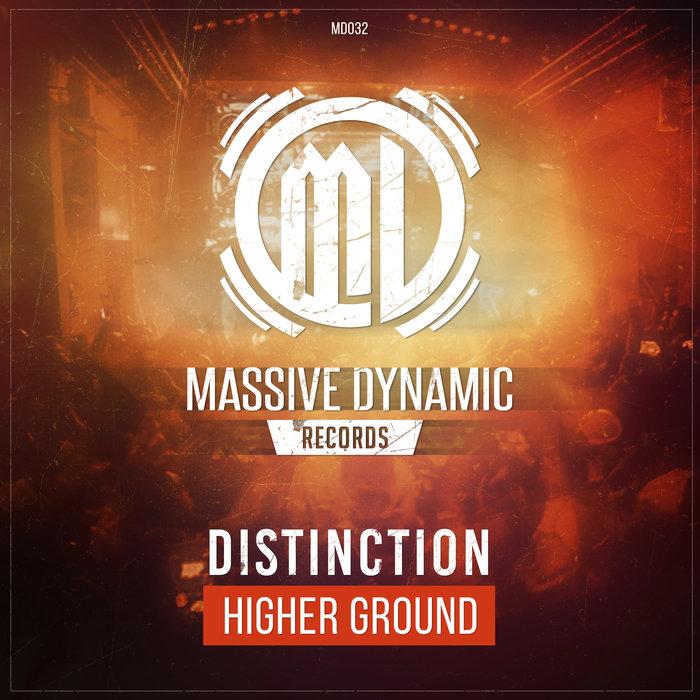 DISTINCTION - Higher Ground
