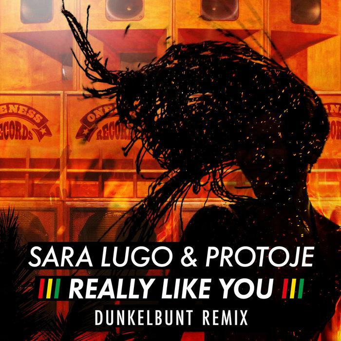 (DUNKELBUNT) feat SARA LUGO/PROTOJE/PAUL BERTIN/WILL MAGID - Really Like You