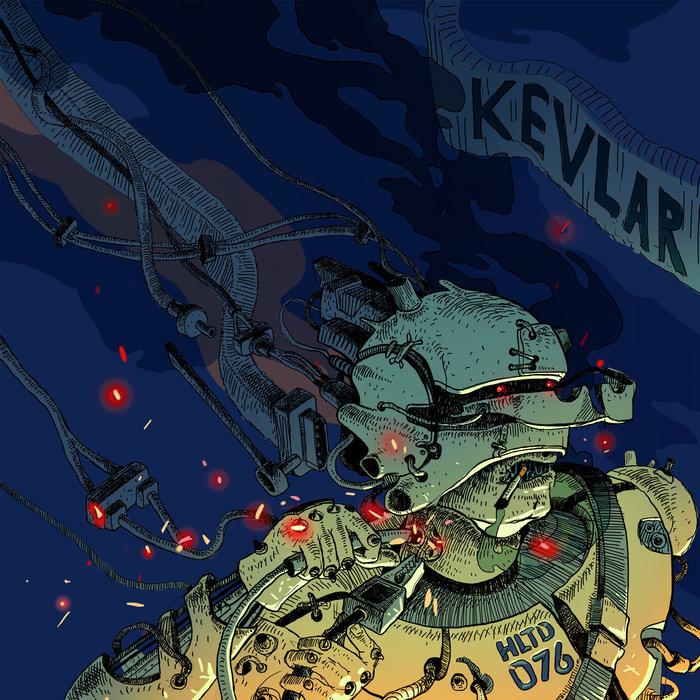 KEVLAR - Operation Citadel