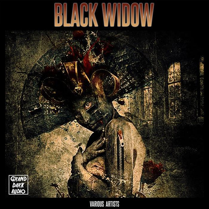 VARIOUS - Black Widow