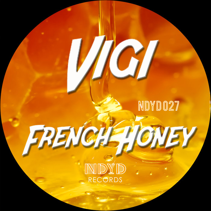 VIGI - French Honey