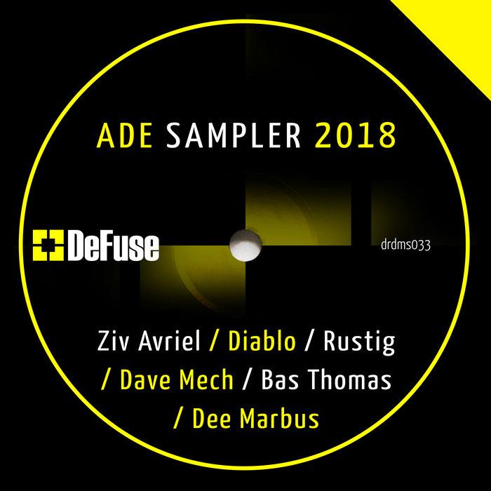 VARIOUS - ADE Sampler 2018