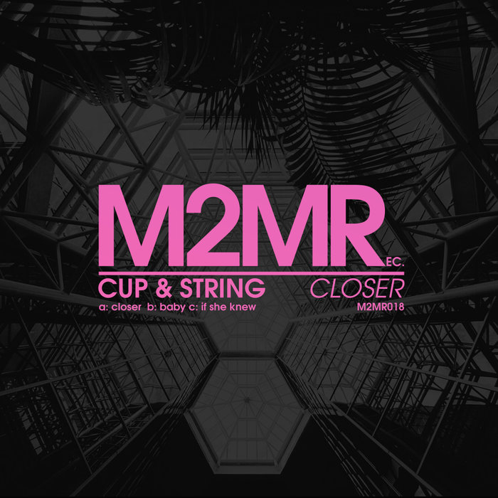 CUP & STRING - Closer