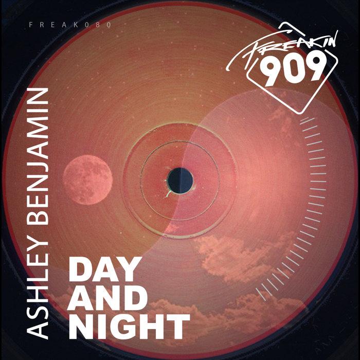 ASHLEY BENJAMIN - Day & Night