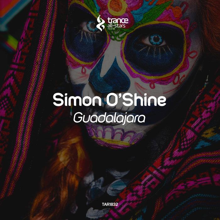 SIMON O'SHINE - Guadalajara