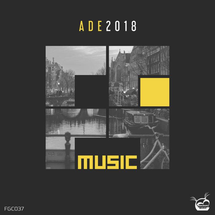 VARIOUS - ADE2018