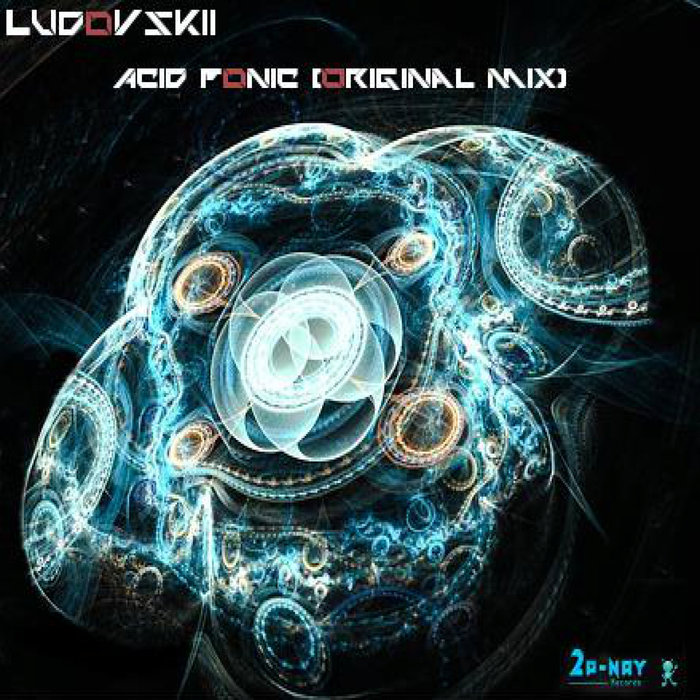LUDOVSKII - Acid Fonic