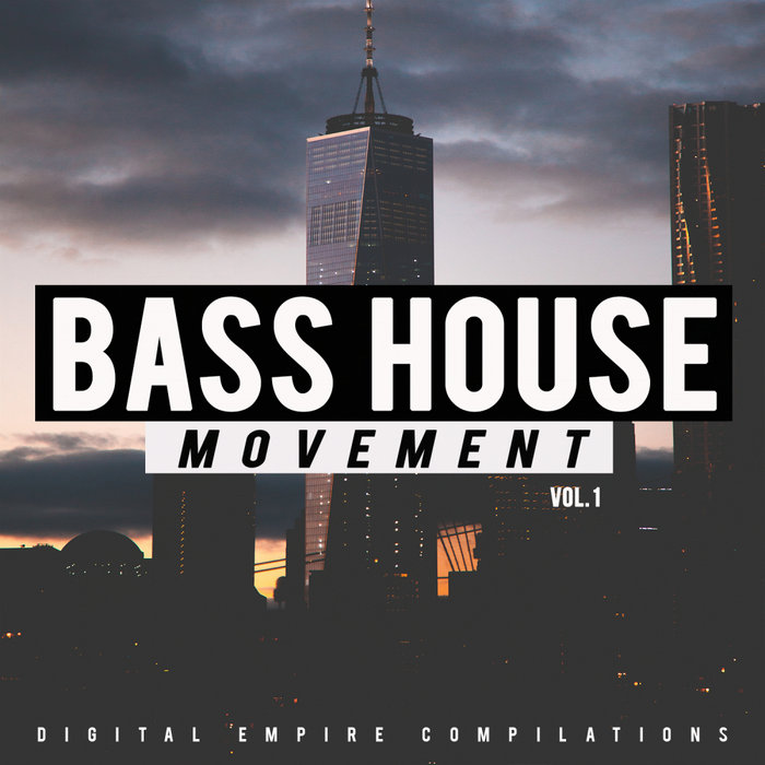 VARIOUS - Bass House Movement Vol 1