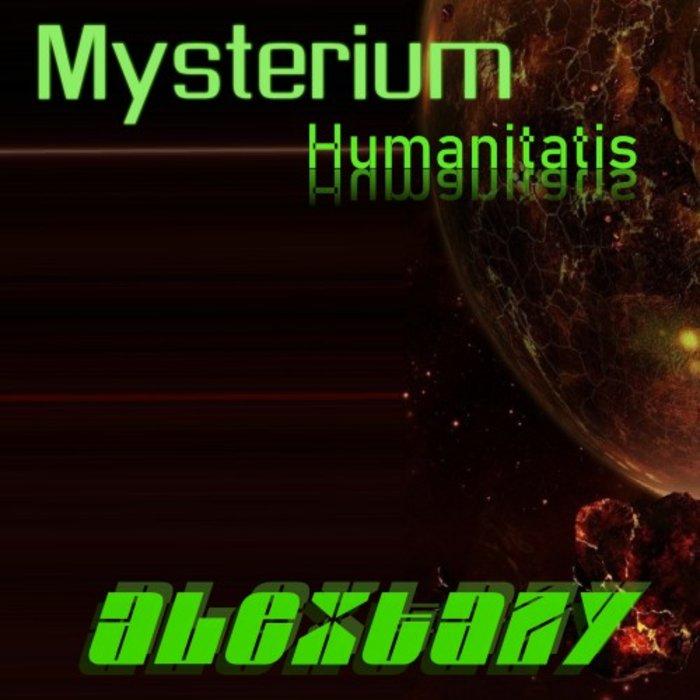 ALEXTAZY - Mysterium Humanitatis