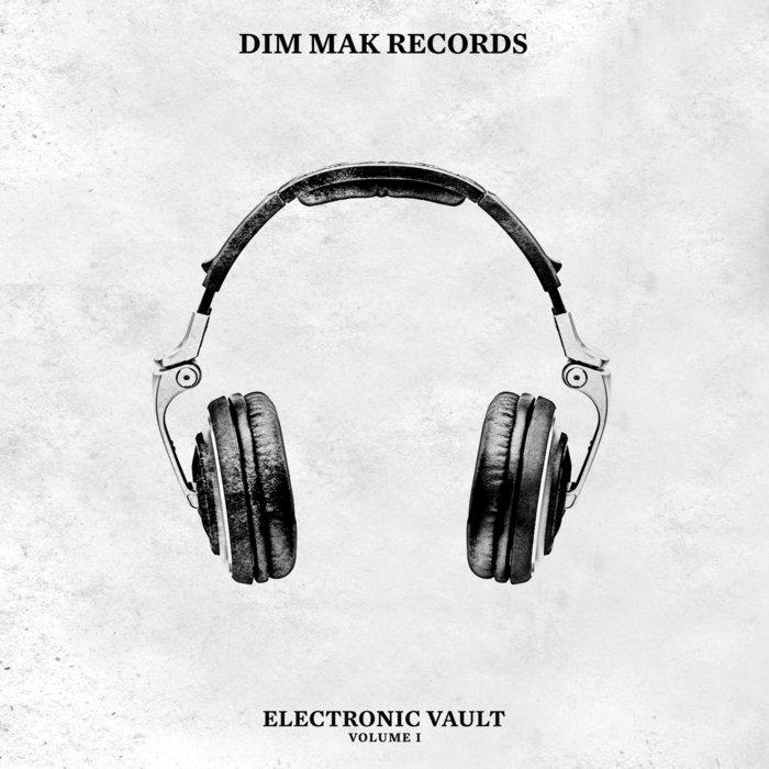 VARIOUS - Dim Mak Electronic Vault Vol 1