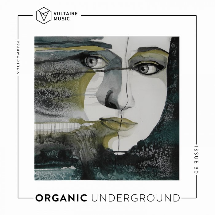 VARIOUS - Organic Underground Issue 30