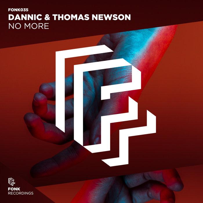 DANNIC/THOMAS NEWSON - No More