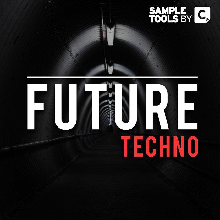 CR2 RECORDS - Future Techno (Sample Pack WAV/MIDI)