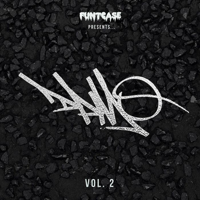 VARIOUS - FuntCase Presents/DPMO Vol 2