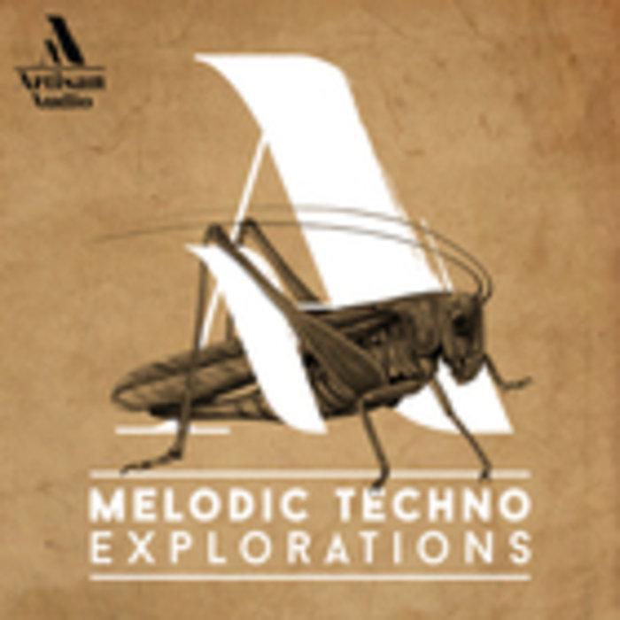 ARTISAN AUDIO - Melodic Techno Explorations (Sample Pack WAV)
