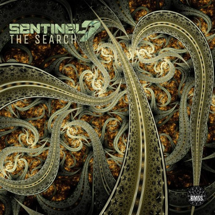 SENTINEL 7 - The Search