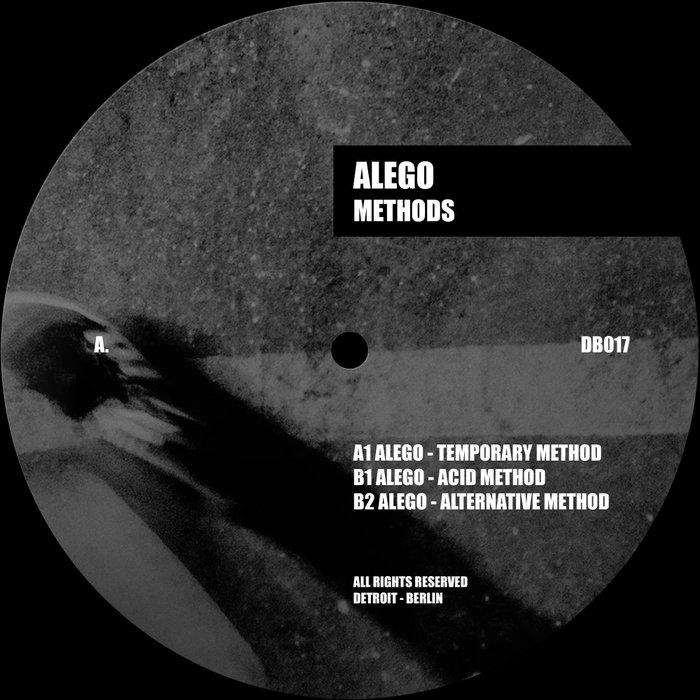 ALEGO - Methods