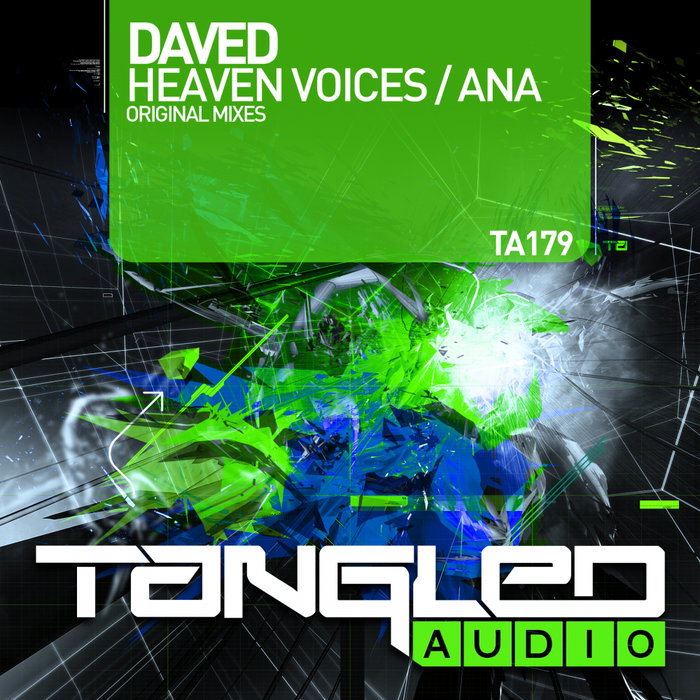 DAVED - Heaven Voices/ANA