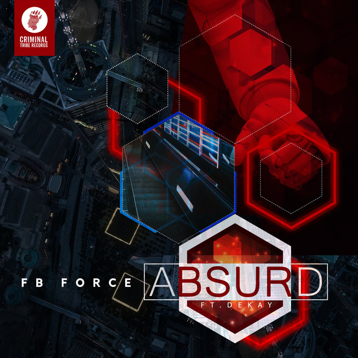 FB FORCE - Absurd