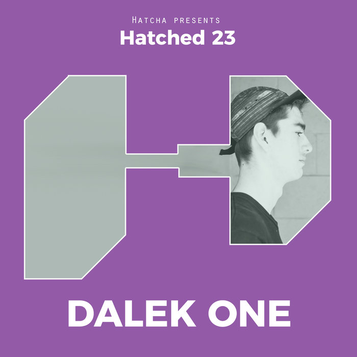 DALEK ONE - Hatched 23