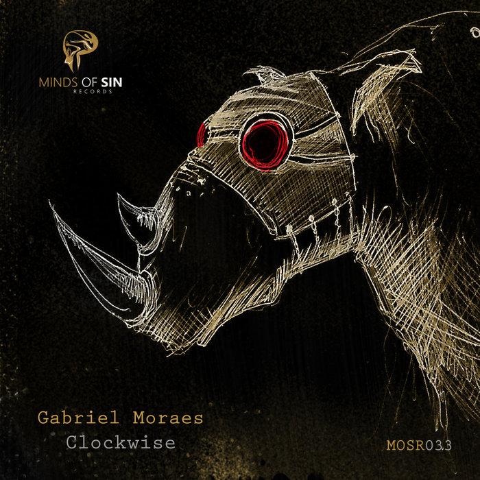 GABRIEL MORAES - Clockwise