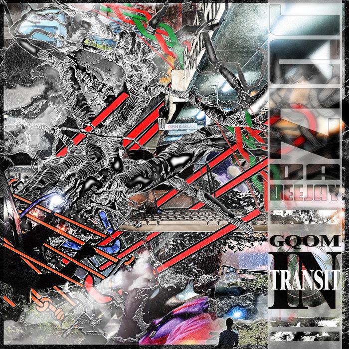 JULZ DA DEEJAY - Gqom In Transit