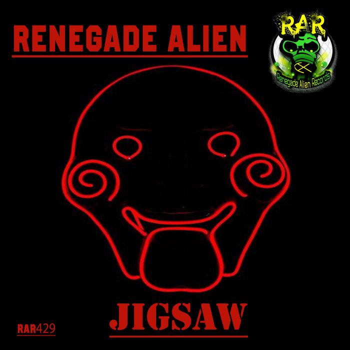 RENEGADE ALIEN - Jigsaw