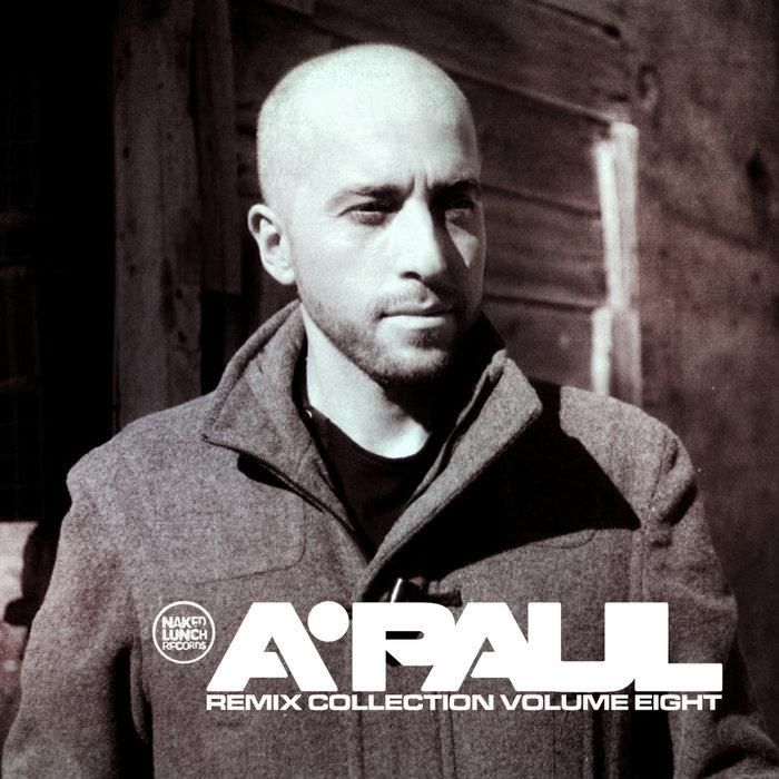 VARIOUS - Remix Collection Vol 8