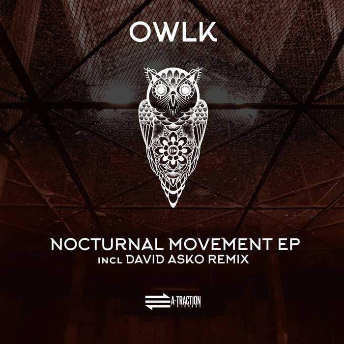 OWLK - Nocturnal Movement EP