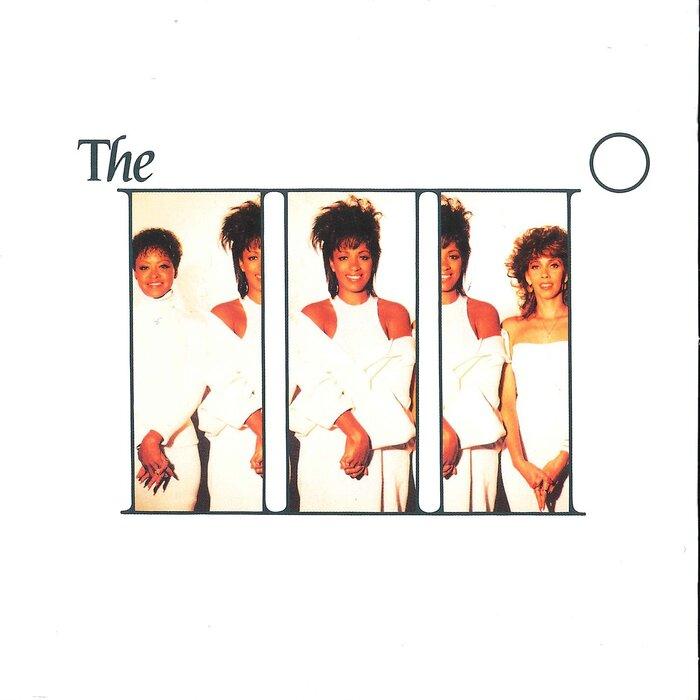THE THREE DEGREES - The Heaven I Need