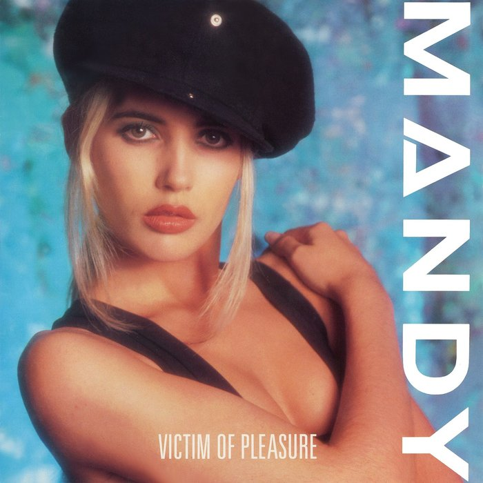 MANDY SMITH - Victim Of Pleasure